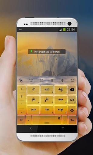 無料个人化Appのオレンジライン TouchPal|記事Game
