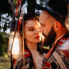 Wedding photographer Elena Ugodina (UgodinaElen). Photo of 10.11.2017