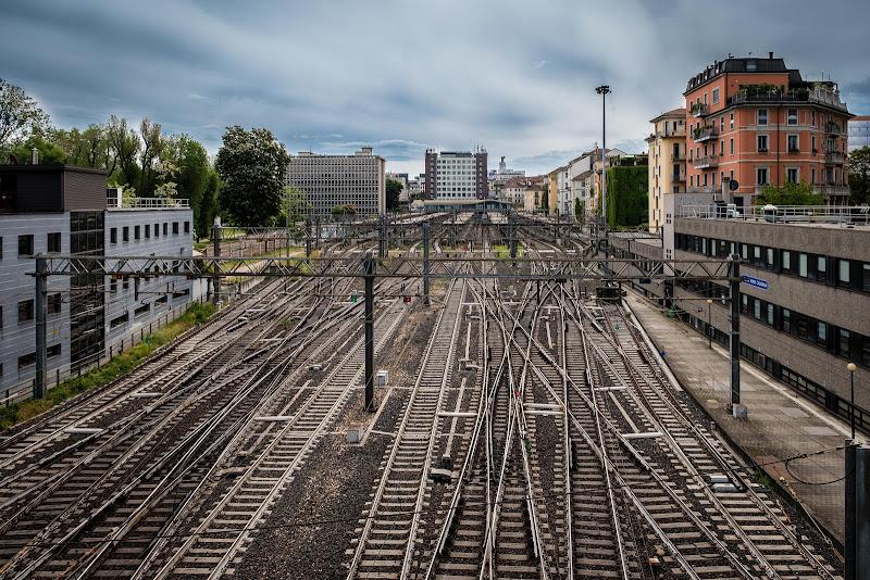 La giusta via... di Sergio Locatelli