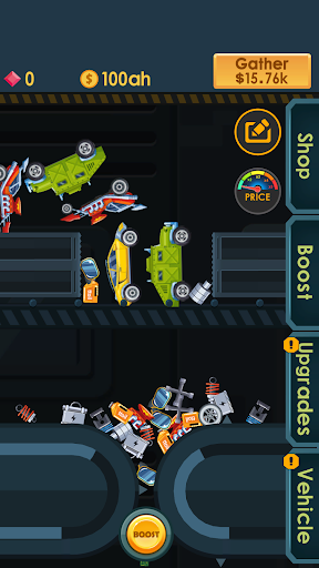 Car Smasher  screenshots 2