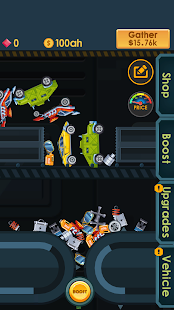 Car Smasher Screenshot