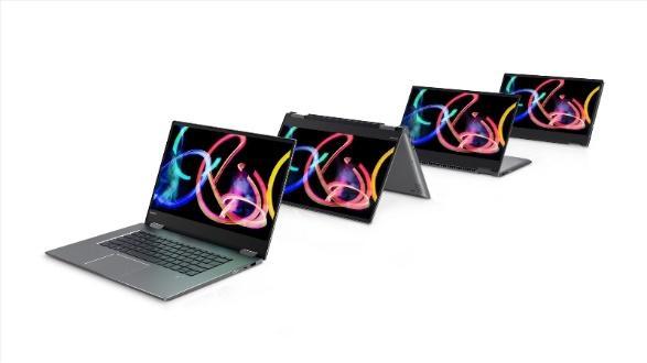 Фото 4 - Ультрабук Lenovo Yoga 720 Platinum (80X700AVRA)