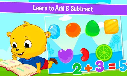 Math Games for Kids - Kids Math modavailable screenshots 6