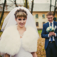 Wedding photographer Alena Latysheva (speakingtomato). Photo of 27.02.2014