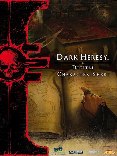 Dark Heresy DCS