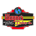 Wayne's Drive-In icon