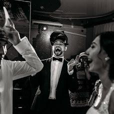 Wedding photographer Sergey Lasuta (sergeylasuta). Photo of 29.08.2016