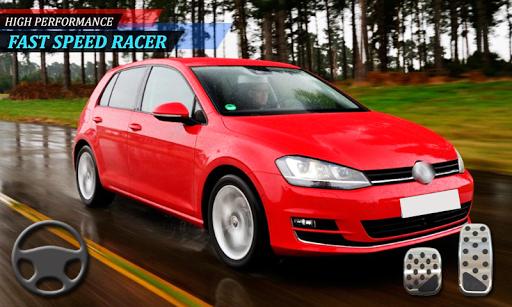 Driving car game free 3D Golf ss1