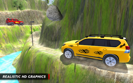 Luxury Offroad Prado Driving Simulator 2020 1.0 screenshots 4