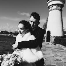 Wedding photographer Sasha Siyan (RedPion). Photo of 15.06.2017