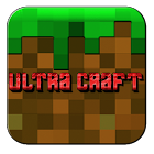 Ultra Craft: Survival icon