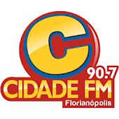 Rádio Cidade Floripa FM