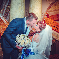 Wedding photographer Igor Shpanyuk (marik2014). Photo of 05.06.2014