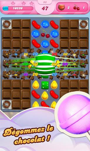Candy Crush Saga  captures d'écran 3
