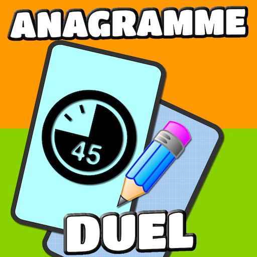 Anagramme Duel Gratuit