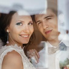 Wedding photographer Natalya Bekman (fotoprima). Photo of 03.09.2017