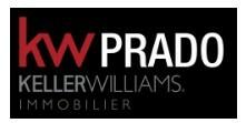 Logo de KELLER WILLIAMS PRADO