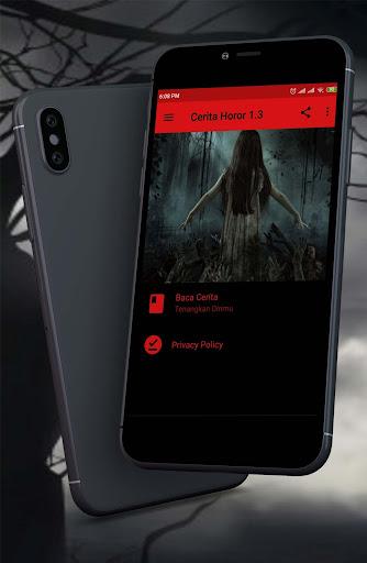 Cerita Horor 1.3 (Cerita Baru 2020) 1.2 screenshots 2