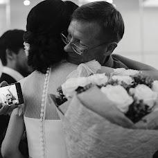 Fotógrafo de bodas Natalya Gladkikh (liawind). Foto del 01.11.2017