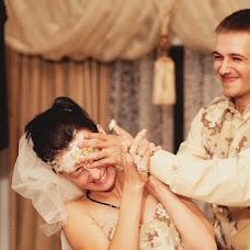 Wedding photographer Evgeniy Nepomnyaschiy (Nepomnyashiy). Photo of 27.09.2016