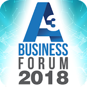 A3 Business Forum 2018