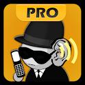 Ear Spy Pro : Live deep hearing icon
