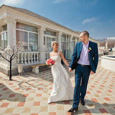 Wedding photographer Anna Konstantinova (annakon). Photo of 14.02.2013