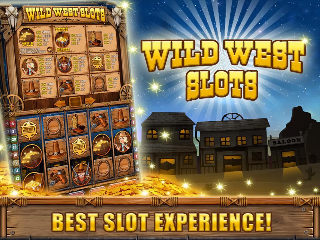 play slot machines free online wild west spiele