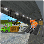 Extreme Airport Forklift Sim Icon