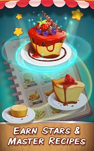 Chef Swap – A fun match 3 cooking game (Unreleased)- screenshot thumbnail