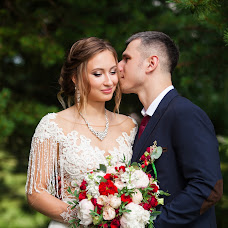Wedding photographer Maksim Tokarev (MaximTokarev). Photo of 16.09.2018