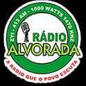 Rádio Alvorada AM - Itaporã Ms icon