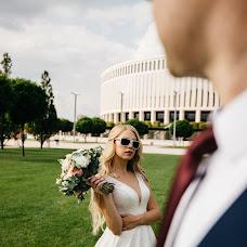 Wedding photographer Aleksandr Kulagin (Aleksfot). Photo of 29.08.2019