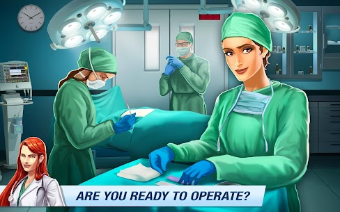 Operate Now Hospital Mod Apk + OBB Data 1.36.2 (Free Shopping) 10