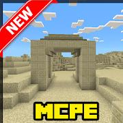 Minecraft Egypt Map.Egypt Survival Minecraft Map Apps On Google Play