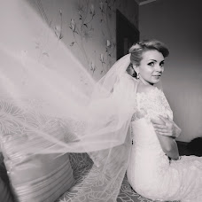 Wedding photographer Sasha Orlovec (sasharay). Photo of 23.01.2016