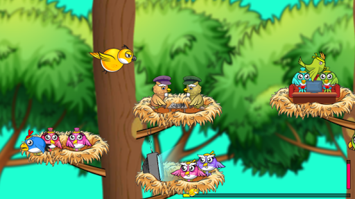 Buddy The Bird Goes On A Beer Run android2mod screenshots 2