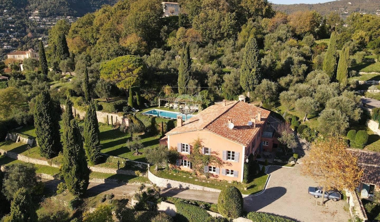 Maison avec piscine Châteauneuf-Grasse