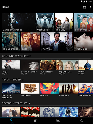 HBO 3.0.4 screenshots 5