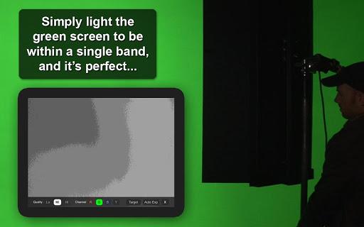 Green Screener screenshot 3