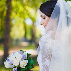 Wedding photographer Mariya Kirillova (Fosto). Photo of 17.02.2015