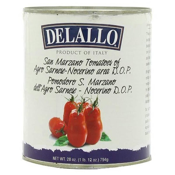 Delallo Excellent for making thick pasta sauces. Sweet and tangy, they remain firm in sauces...