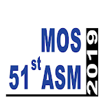 Myanmar Orthopaedic Society Meeting icon