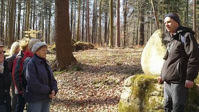 Photo: Kamień Leśniczego