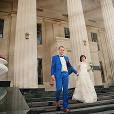 Wedding photographer Andrey Ivanov (MOESTRO). Photo of 11.10.2016