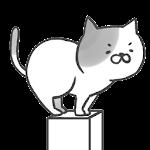 GOGO!CATJUMP! Icon