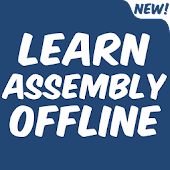 Learn Assembly Offline