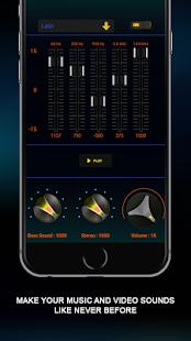 Mini Amplifier - náhled