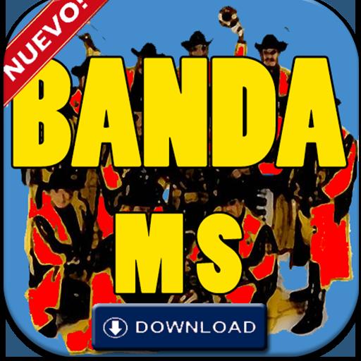 Banda MS 2017 mix songs letras