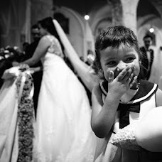 Wedding photographer Mirko Turatti (spbstudio). Photo of 31.07.2018